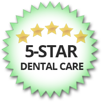 5 Star Dental Care